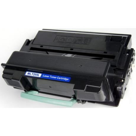Tooner Samsung MLT-D205L Black analoog