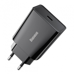 Toalaadija Baseus Mini USB-C 3A PD 20W
