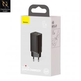 Toalaadija Baseus 65W USB-C 3A, PD