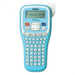 Kleepkirjamasin Brother PTH100 P-Touch