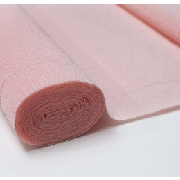 Krepp-paber 50cmx2,5m 180g Camelia Pink