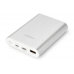 Akupank 10000mA Ednet USB-C FastCharge