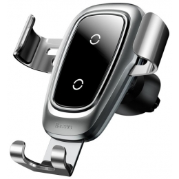 Autohoidik Baseus Gravity wireless Charg