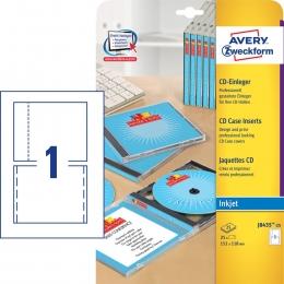 CD karbi sisu 25tk/pk tindiprinterile*