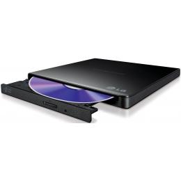 DVD-writer LG GP57EB40 USB slim must
