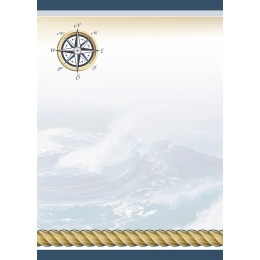 Diplom A4/170g Kompass (Kompas)