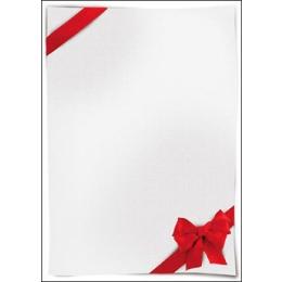 Diplom A4/170g Punane lehv (Verso C)