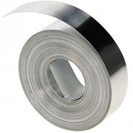 Dymo lint 31000 M11 12mm Alu no glue