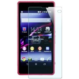 Ekraanikaitseklaas tempered Sony Z1 mini