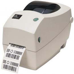 Etiketiprinter Zebra TLP2824 Plus LPT