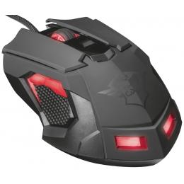 Hiir Trust GXT148 Gaming 3200dpi L&R