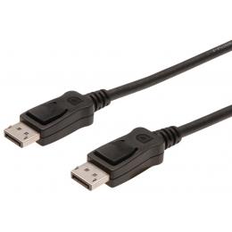 Kaabel DisplayPort-DisplayPort 5.0m