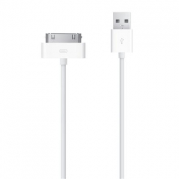 Kaablid Apple Dock Connector to USB