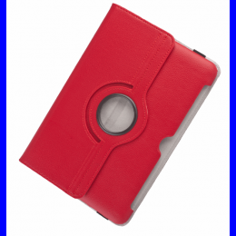Kaaned Samsung GalaxyTab3 10 Rotary/red