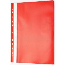 Kiirköitja A4 köidetav punane