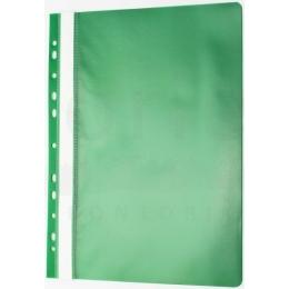 Kiirköitja A4 köidetav roheline