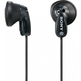 Kõrvaklapid Sony MDR-E9LPB black
