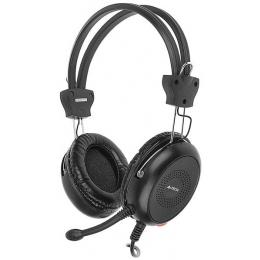 Kõrvaklapid+micr. A4Tech Comfort HS-30