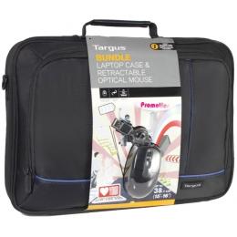 Kott Targus BEU3116 16/17'' + opt. mouse