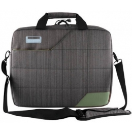 Kott sülearvutile 15,6'' Montana Gray