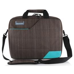 Kott sülearvutile 15,6'' Montana Brown