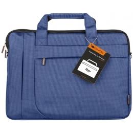 Kott sülearvutile 15,6Canyon Fashionblue