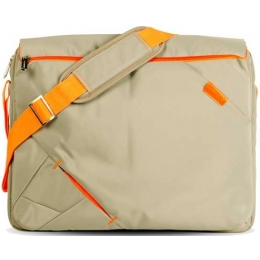 Kott sülearvutile Traveller 210 Orange