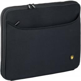Kott sülearvutile sleeve 15'' Difox must