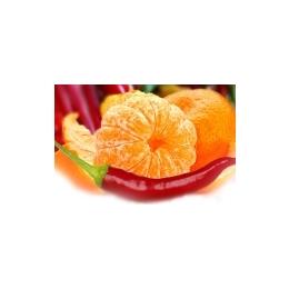 Küünla aroomiõli 10ml Chilli Mandarin