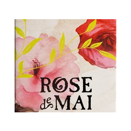 Küünla aroomiõli 10ml Rose of Mai