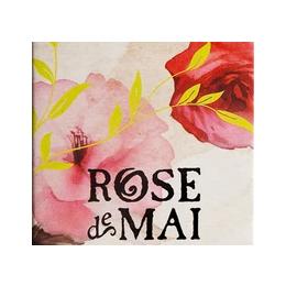 Küünla aroomiõli 30ml Rose of Mai