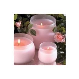 Küünla aroomiõli 500ml Light Rose Lady