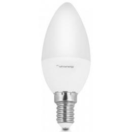 LED pirn E14 7W 230V C37