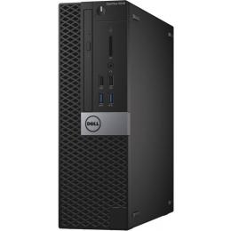 Lauaarvuti Dell Optiplex 5040 SFF i5/8GB