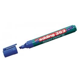 Marker Edding paberiplokile 1-5mm sinin*