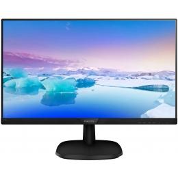 """Monitor 27"""" Philips 273V7Q VGA/DVI/HDMI"""