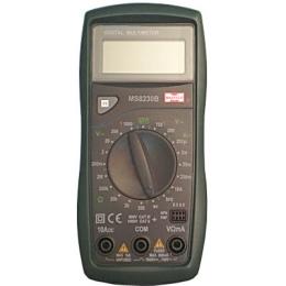Multimeeter digitaalne MAS8230B