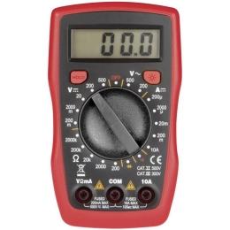 Multimeeter digitaalne Welleman DVM841