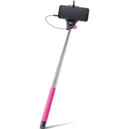 Nutitelefoni Selfie hoidik MP-400 roosa