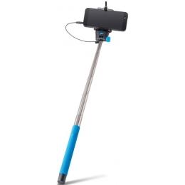 Nutitelefoni Selfie hoidik MP-400 sinine