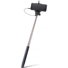 Nutitelefoni Selfie hoidik MP-400 must