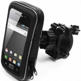 Nutitelefoni hoidik jalgrattale SMART ve