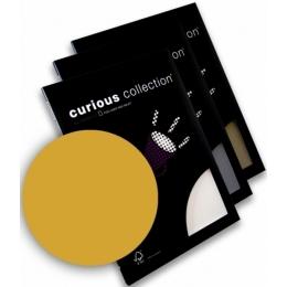 Paber Curious A4/120g 50L met Super Gold