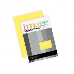 Paber Image A4/160g 50L kollane