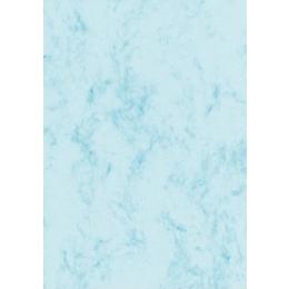 Paber marmor A4/90g 100L h.sinine/sinin*
