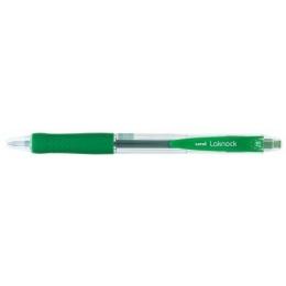 Pastapliiats Uni Laknock 0,7mm roheline