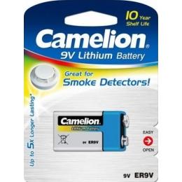 Patarei 9V Camelion Ultra Lithium 1tk