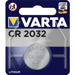 Patarei CR2032 3V Varta