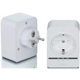 Powerline adapter D-Link DHP-P309AV KIT