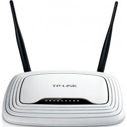 Ruuter Wireless TP-Link TL-WR841N